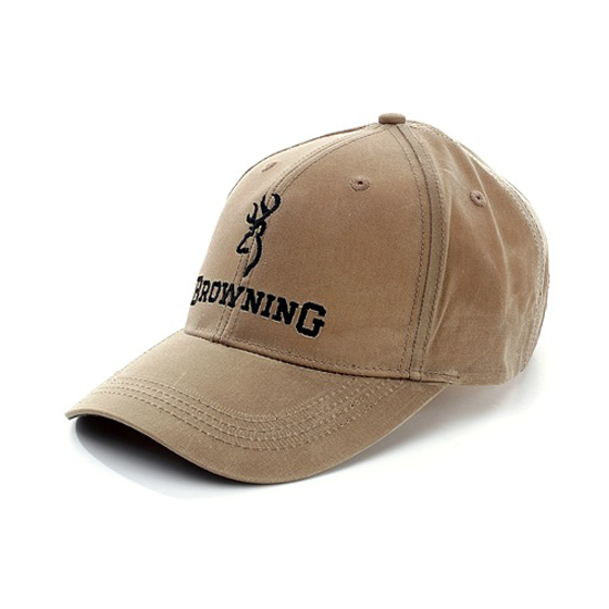 Browning Lite Wax Corp Cap