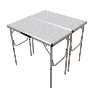 COLEMAN TABLE 4 IN 1 32 x 48