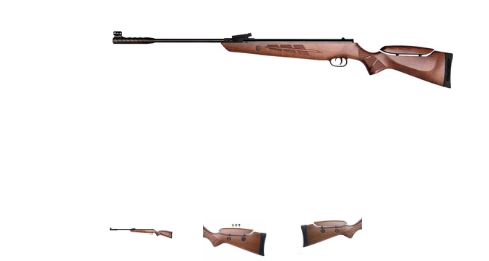 Norica Marvic 2.0 Luxe Air Rifle
