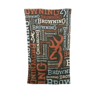 Browning Beach Towel
