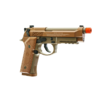 Beretta M9A3 Blowback Airpistol