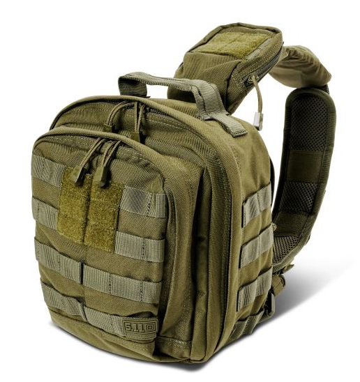 5.11 Tactical Rush Moab 6 Sling Pack 11L