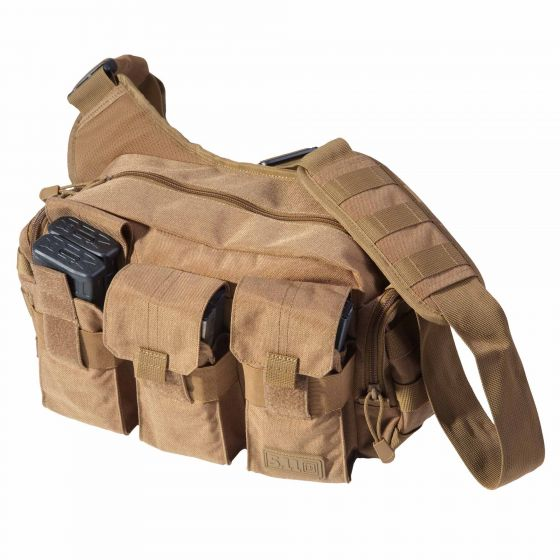 5.11 Tactical Bail Out Bag 9L