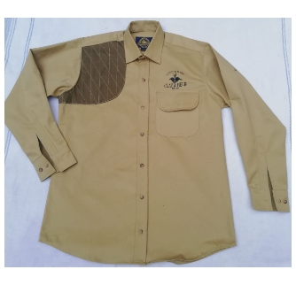 Clay and Field Shooting Shirt