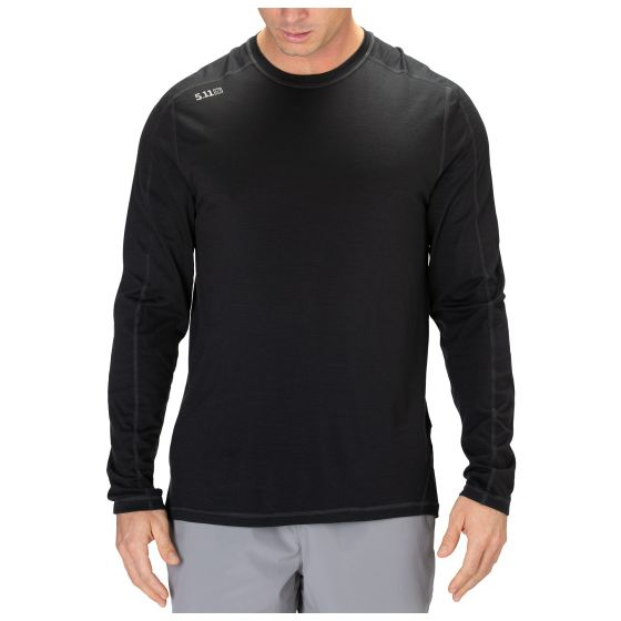5.11 Tactical Range Ready Marino Wool Long Sleeve