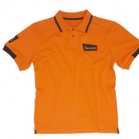 Browning Shirt Polo Dark Orange