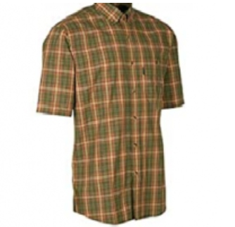 Deerhunter Mitchell S/S Shirt