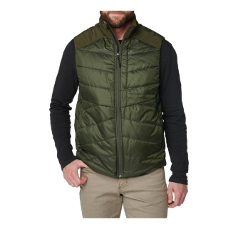 PENINSULA INSULATOR PACKABLE VEST